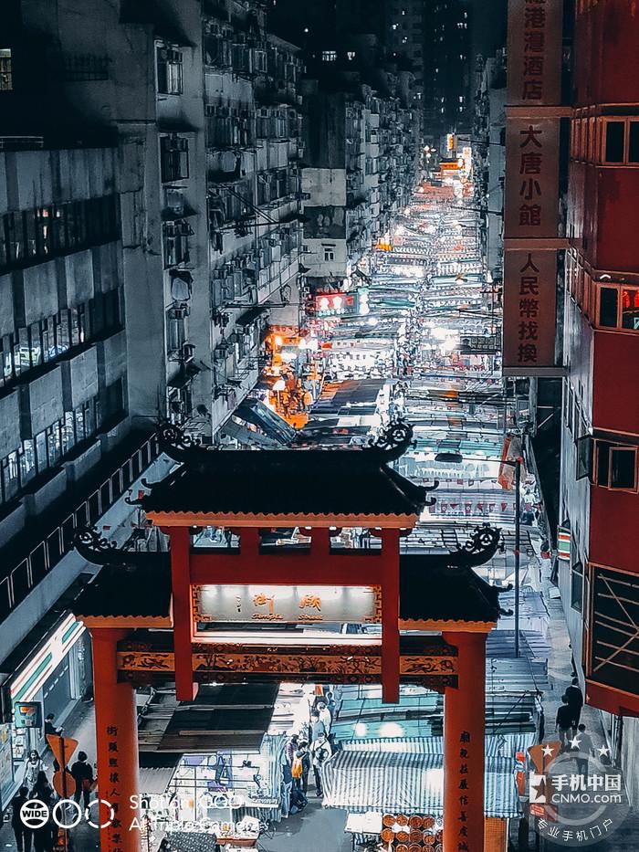 【风叔说】带上iQOO,打卡香港第7张图_手机中国论坛